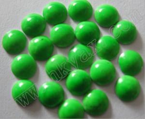Hotfix Half ball 8MM - all color