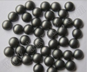 Hotfix Half ball 4MM -all color