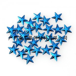 Star Rhinestud