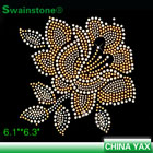 hot fix rhinestones motifs