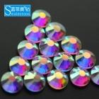 Swainstone SS20 Crystal AB Hotfix Double Glue Rhinestone