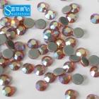 Swainstone Double Glue Rhinestone SS20 Saphire AB
