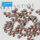 Swainstone SS20 Topaz AB Hotfix Rhinestone Double Glue