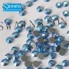 Swainstone SS20 Aquamarine AB Hotfix Rhinestone Double Glue