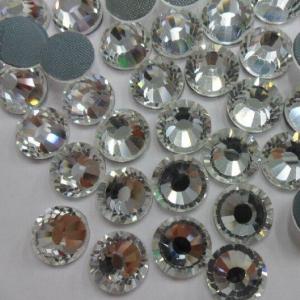 SS6-SS34 Crystal DMC Hotfix Rhinestone Strass